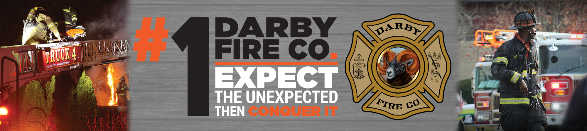 Darby Fire Company #1